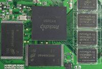 Vinino Spirit S 1GB RAM