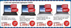 Reduceri laptopuri aniversare eMag 12 ani