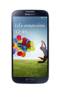 Samsung Galaxy S4 - negru