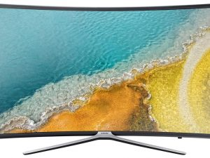Seria TV LED Curbat Smart Full HD Samsung K6372 - 40K6372 101 cm, 49K6372 123 cm, 55K6372 138 cm
