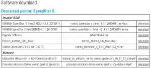 Soft Vonino SpeedStar S