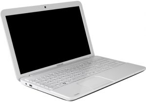 Laptop Toshiba Satellite C855-248 semiprofil