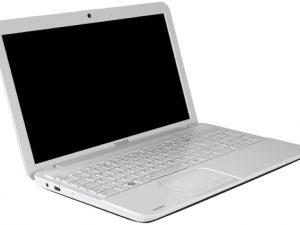 Laptop Toshiba Satellite C855-248 semiprofil
