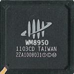 Procesorul ARM Cortex A9 VIA VM8950