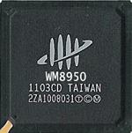 wm8950-chip