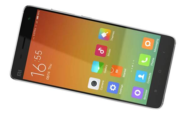 Telefon Xiaomi MI4